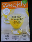 WEIGHT WATCHERS Weekly August 12 August 18 2012