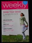 WEIGHT WATCHERS  Weekly  July 15 July 21 2012