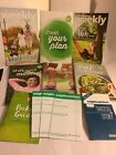 Weight Watchers 2017 SMART Points WELCOME Kit + Pocket Guide+more