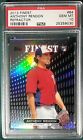 2013 TOPPS FINEST REFRACTOR ANTHONY RENDON ROOKIE CARD #64 PSA 10 NATIONALS