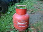 Calor Gas Empty 39kg Propane gas bottle can be delivered