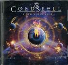 COLDSPELL - A New world arise (2017 cd / Brand new & sealed)