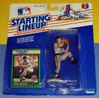 1989 MIKE HENNEMAN Detroit Tigers #39 Rookie 1st & only Starting Lineup FREE s/h