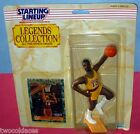 1989 WILT CHAMBERLAIN Los Angeles Lakers - FREE s/h - Legends Starting Lineup