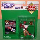 NM 1995 DEION SANDERS 1st & only San Francisco 49ers #21 Starting Lineup NM