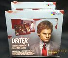 DEXTER SEASON 3 Trading Cards, Factory Sealed Hobby Box