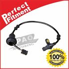 Rear L/R ABS Wheel Speed Sensor For Mecedes Benz SLK230 320 2001-2004 1705401317