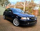 MG ZS 180 V6  Road Legal Track Car  11 Months MOT