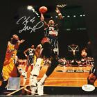 Clyde Drexler Rookie Cards and Memorabilia Guide 48