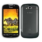HTC myTouch 4G Black T Mobile Android Smartphone