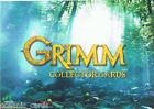 GRIMM SEASON 1 SEALED BOX OF TRADING CARDS BREYGENT MARKETING x 2 SEALED BOXES