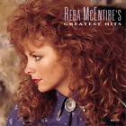 Reba McEntire - Greatest Hits (CD) • NEW • Best of, Whoever's in New England