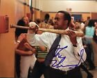 TIM MEADOWS SIGNED 8x10 PHOTO MEAN GIRLS MOVIE HILARIOUS ACTOR RARE + PROOF!!