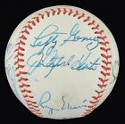 Roger Maris Cards and Autographed Memorabilia Guide 40