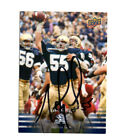 Notre Dame, Upper Deck Sign Multi-Year Exclusive Trading Card Deal 11