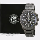 Authentic Citizen Eco-Drive Men's Perpetual Chrono A-T Watch AT4127-52H