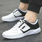 Fashion Mens Lace up Athletic Sport Runing Casual Outdoor Sneakers Shoes R806