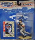 Kenner 1997 Starting Lineup 10th Year Ed Paul Molitor Action Figure New in Box