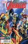 Marvel Comics All New All Different Avengers 2016 1 NM+First Printing ANAD