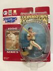 STARTING LINEUP RICHIE ASHBURN - 1996 Cooperstown Collection in Phillies uniform
