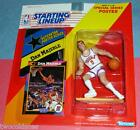1992 DAN MAJERLE Phoenix Suns Rookie - FREE s/h - Starting Lineup Kenner