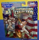 1999 TED WILLIAMS Cooperstown  Boston Red Sox -FREE s/h- Starting Lineup NM/MINT