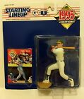 STARTING LINEUP TROY NEEL - 1995 unopened 4in. mint figure