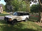 1991 Land Rover Range Rover for $8900 dollars
