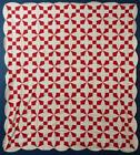 WHITE QUILT TOP