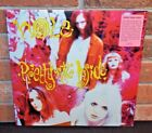HOLE Pretty on the Inside Limited 180 Gram ROSEY PINK VINYL LP New