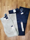 French Toast Boys Pants Khaki or Navy School Uniform Straight Leg all sizes