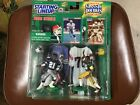 1998 Series Starting Lineup NFL Classic Doubles Deion Sanders and Herb Adderley