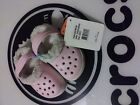 3499 Crocband Mammoth Kids Lined Crocs BRAND NEW Free Shipping c6 c7