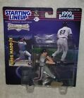 Greg Maddux Starting Lineup Baseball 1999 extended series