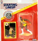 STARTING LINEUP 1991 SPECIAL EDITION COLLECTOR COIN AND MAGIC JOHNSON ACTION