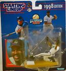 1998 Edition - Kenner - Starting Lineup - Extended Series - Fred McGriff #27 - -