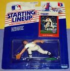 1988 ALAN TRAMMELL Detroit Tigers Rookie Starting Lineup - FREE s/h - Kenner