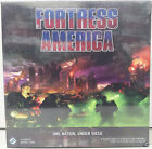 Fortress America 2012 Board Game Sealed NEW UNOPENED Out of Print Fantasy Flight