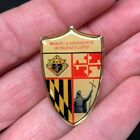 Knights of Columbus Pin Maryland Making a Difference in Peoples Lives shield