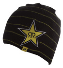 Classic  Authentic Rock Star Racing Black Beanie LIMITED EDITION