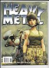 Heavy Metal Magazine 262 DRAVN Full Issue Special 2013 Negron FN VF 1977 Series