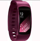 Samsung Gear Fit2 Fitness Watch + Heart Rate SM 3600 Pink Large