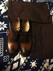 Churchs Mens Duo color Burwood Wingtip Leather Oxford size 85 UK
