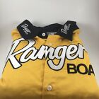 Ranger Boats Ranger Cup Team Federation Indiana Vented Fishing Shirt Size Xxl