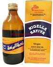 El Captain Virgin Black Seed Oil Nigella Sativa - 250ml - FREE SHIPPING