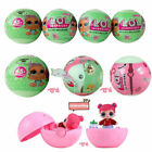 Kids LOL Lil Outrageous 7 Layers Series 1 Doll Blind Mystery Surprise Ball Toy