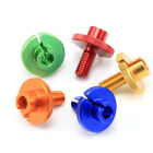 Clucth Cable Wire Adjuster Screw For KAWASAKI ZX6R ZX6RR ZX9R ZX10R ZX12R NINJA