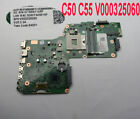 V000325060 For Toshiba C50 C55 Laptop Motherboard 6050A2566201
