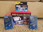 NEW  100 Authentic  Nintendo NES Classic Edition Console  2nd OEM Controller