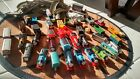 HUGE 70 pieces LOT Thomas Friends Train Trackmaster Engines Track Tenders 1ea